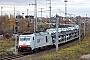 """Bombardier 34379 - ITL """"285 108-7"""" 05.11.2010 - Halle (Saale)Nils Hecklau"""