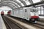 """Bombardier 34379 - ITL """"285 108-7"""" 08.08.2016 Dresden,Hauptbahnhof [D] Ernst Lauer"""