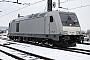 """Bombardier 34381 - Bombardier """"76 101"""" 25.01.2013 Montzen [B] Harald Belz"""