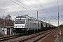 """Bombardier 34381 - ITL """"76 101"""" 11.01.2014 Dresden-Stetzsch [D] Steffen Kliemann"""