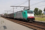"""Bombardier 34398 - COBRA """"2819"""" 29.08.2013 - Antwerpen-NoorderdokkenLeon Schrijvers"""