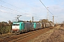 "Bombardier 34398 - B Logistics ""2819"" 23.03.2017 - Lehrte-AhltenHans Isernhagen"