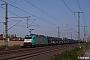 "Bombardier 34398 - Railtraxx ""E 186 211"" 15.10.2019 - Braunschweig-TimmerlahSean Appel"