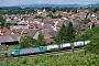 "Bombardier 34398 - Railtraxx ""E 186 211"" 15.06.2019 - SchallstadtVincent Torterotot"