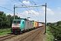 """Bombardier 34398 - Railtraxx """"E 186 211"""" 19.07.2020 - Tilburg ReeshofLeon  Schrijvers"""