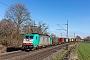 """Bombardier 34398 - Railtraxx """"E 186 211"""" 20.03.2021 - HerzogenrathWerner Consten"""