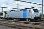 """Bombardier 34411 - SNCB """"2862"""" 10.05.2015 - Antwerpen-NoordDavid Moreton"""