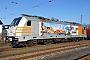 """Bombardier 34411 - HSL """"E 186 181-4"""" 09.12.2015 - Aachen Rothe-ErdeMorten Sauer"""