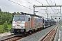 """Bombardier 34411 - HSL """"E 186 181-4"""" 21.06.2016 - Utrecht-LunettenSteven Oskam"""
