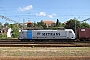 "Bombardier 34411 - Metrans ""E 186 181-4"" 16.06.2014 - Bratislava, Hlavna StanicaDr. Günther Barths"