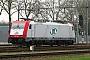 """Bombardier 34411 - ITL """"E 186 181-4"""" 02.01.2009 - KijfhoekRogier Immers"""