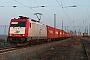 """Bombardier 34411 - ITL """"E 186 181-4"""" 01.04.2009 - HalleNils Hecklau"""