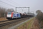 """Bombardier 34411 - SBB Cargo """"E 186 181-4"""" 23.01.2010 - VechtenHugo van Vondelen"""