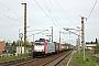 "Bombardier 34411 - Metrans ""E 186 181-4"" 29.04.2012 - Radebeul-NaundorfSven Hohlfeld"