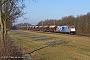 """Bombardier 34411 - SBB Cargo """"E 186 181-4"""" 09.03.2010 - EmminkhuizenFokko van der Laan"""