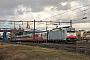 "Bombardier 34457 - SNCB ""2844"" 14.01.2015 - Delft, Station DelftSimon Wijnakker"