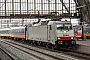 "Bombardier 34457 - SNCB ""2844"" 14.01.2015 - Amsterdam CentraalSimon Wijnakker"