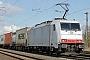 "Bombardier 34457 - LINEAS ""E 186 240"" 14.04.2021 - Gau-AlgesheimPeter Biewald"