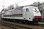 "Bombardier 34457 - NS Hispeed ""E 186 240"" 02.02.2011 - RotterdamWillem van der Houven"