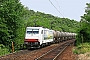 "Bombardier 34457 - RailTransport ""E 186 240"" 01.06.2011 - BratislavaJuraj Streber"