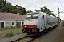 "Bombardier 34457 - RailTransport  ""E 186 240"" 01.07.2011 - Praha-UhrinevesJakub Kejklíček"