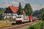 """Bombardier 34457 - RailTransport """"E 186 240"""" 12.07.2011 - RathenVolker Thalhäuser"""