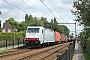 "Bombardier 34457 - Captrain ""E 186 240"" 02.07.2013 - Etten-LeurRonnie Beijers"