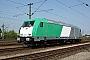 """Bombardier 34462 - SNCF """"476 001-2"""" 29.06.2009 Hannover,Messebahnhof [D] Hans Isernhagen"""