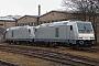 "Bombardier 34462 - AKIEM ""76 001"" 06.01.2013 Augsburg,Bahnpark [D] Thomas Girstenbrei"