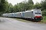 """Bombardier 34468 - Railpool """"186 282"""" 21.06.2010 - KasselChristian Klotz"""