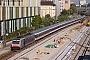 """Bombardier 34468 - Lokomotion """"186 282"""" 22.05.2017 - München, HauptbahnhofFrank Weimer"""