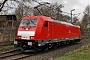 """Bombardier 34469 - ECR """"E 186 172-3"""" 22.03.2016 - Kassel, Werksanschluss BombardierChristian Klotz"""