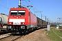 "Bombardier 34469 - ECR ""E 186 172-3"" 19.04.2016 - PerrignySylvain  Assez"