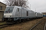 "Bombardier 34486 - Bombardier ""76 102"" 06.01.2013 Augsburg,Bahnpark [D] Thomas Girstenbrei"