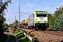 """Bombardier 34486 - ITL """"285 118-7"""" 02.10.2014 Dresden-Stetzsch [D] Steffen Kliemann"""