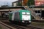 "Bombardier 34492 - SNCF ""076 002"" 12.10.2009 Wuppertal-Steinbeck [D] Arne Schuessler"