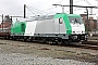 """Bombardier 34492 - SNCF """"076 002"""" 26.02.2010 Ath [B] Christian Auquiere"""