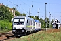 "Bombardier 34492 - AKIEM ""76 002"" 28.06.2011 Angersdorf [D] Nils Hecklau"