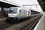 """Bombardier 34492 - AKIEM """"76 002"""" 08.04.2013 Maastricht [NL] Jeroen de Vries"""
