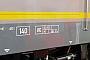"""Bombardier 34644 - CargoNet """"119 003"""" 23.04.2009 - RheydtWolfgang Scheer"""