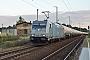 "Bombardier 34644 - RTB Cargo ""185 622-8"" 26.06.2014 - ElsterwerdaPascal Schiffner"