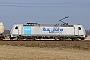 "Bombardier 34644 - RTB Cargo ""185 622-8"" 20.02.2015 - NudowDietmar Lehmann"