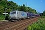 "Bombardier 34644 - RTB Cargo ""185 622-8"" 17.07.2014 - Bonn-OberkasselHolger Grunow"