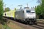 "Bombardier 34644 - HLG ""185 622-8"" 23.04.2020 - Hannover-LimmerChristian Stolze"