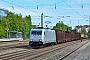 """Bombardier 34644 - HLG """"185 622-8"""" 25.08.2020 - München, HeimeranplatzTorsten Frahn"""