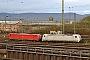 "Bombardier 34644 - Alpha Trains ""185 622-8"" 11.04.2021 - Kassel, RangierbahnhofChristian Klotz"
