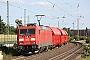 """Bombardier 34649 - DB Schenker """"185 371-2"""" 18.07.2013 - Nienburg (Weser)Thomas Wohlfarth"""