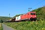 """Bombardier 34649 - DB Cargo """"185 371-2"""" 22.04.2020 - Karlstadt (Main)-GambachKurt Sattig"""
