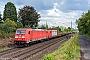 "Bombardier 34649 - DB Cargo ""185 371-2"" 17.08.2020 - Bonn-TannenbuschFabian Halsig"