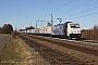 "Bombardier 34679 - Lokomotion ""185 663-2"" 07.03.2011 - DiepholzFokko van der Laan"